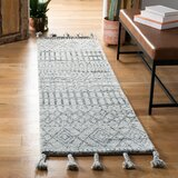 Knotted Hallway Runners You Ll Love In 2021 Wayfair