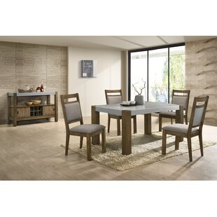 Shane 6 Piece Dining Set Gracie Oaks