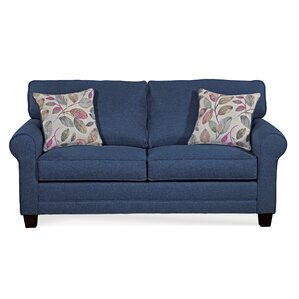 Serta Upholstery Raphael Sleeper Sofa by Red Barrel Studio