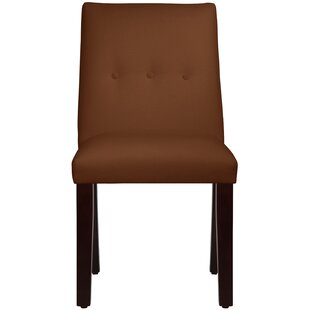 Metropole Tapered Upholstered Dining Chair