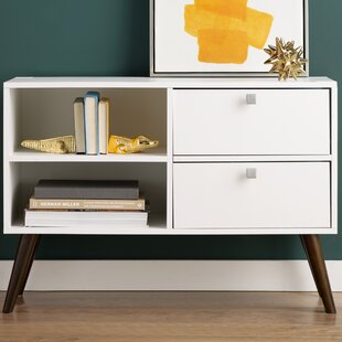 Low priced Carneal TV Stand for TVs up to 32 by Langley Street Reviews (2019) & Buyer's Guide