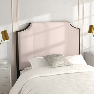 Bonifácio Upholstered Panel Headboard