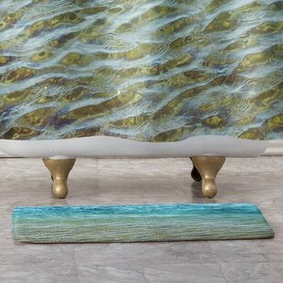 Sea Bath Rug