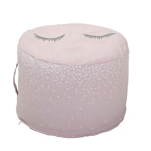 Low priced Bermudez Pouf By Trule Teen