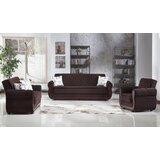 Erables 2 Piece Sleeper Living Room Set by Red Barrel Studio®