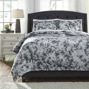 Blasco 3 Piece Duvet Cover Set