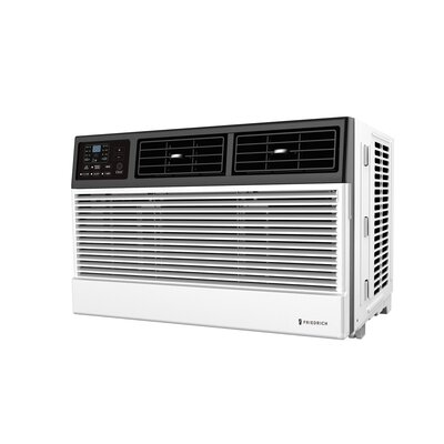 Friedrich Chill Premier 8,000 BTU Energy Star Window Air Conditioner with Remote and WiFi Control