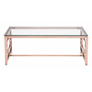 Brianah Coffee Table by Rosdorf Park Wonderful