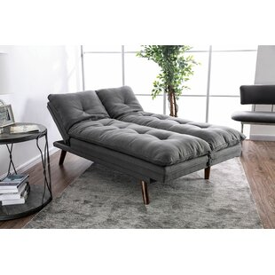 Best Reviews Seeber Sofa Bed by Ebern Designs Reviews (2019) & Buyer's Guide