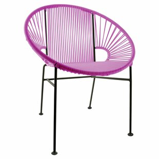 Concha Indoor/Outdoor Papasan Chair by Innit