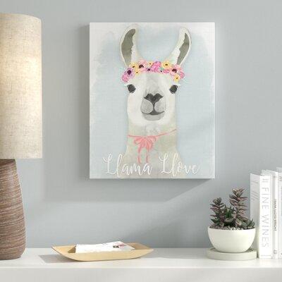 Llama Sheets Wayfair