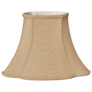 Buy luxury 10 Silk Bell Lamp Shade By Alcott Hill