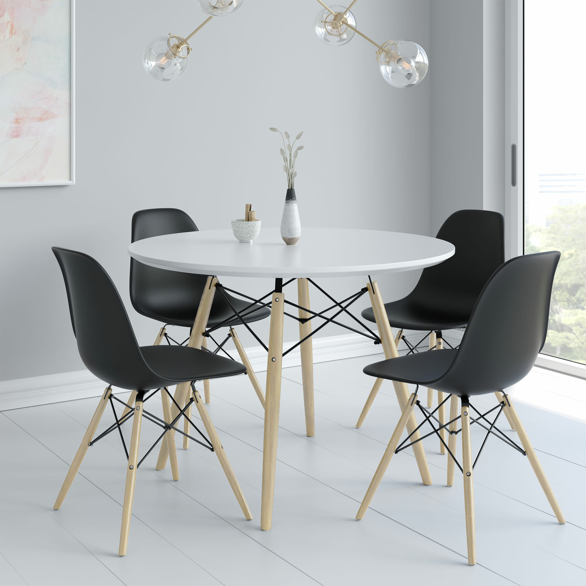 Kitchen Dining Room Sets You Ll Love: Small (Seats Up To 4) Kitchen & Dining Room Sets You'll