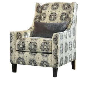 azlyn wingback chair
