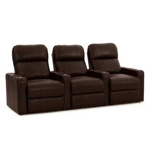 Sleek Home Theater Row Seating (Row of 3) ByLatitude Run