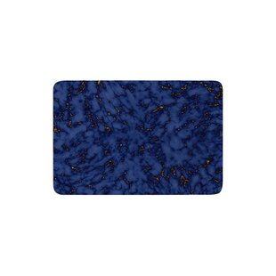 Marble by Will Wild Bath Mat