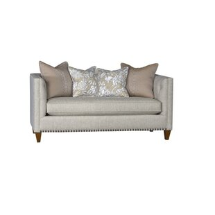 Sudbury Loveseat by Chelsea Home Furniture Today Only Sale