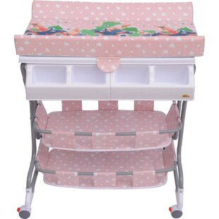 Changing Table With Bath