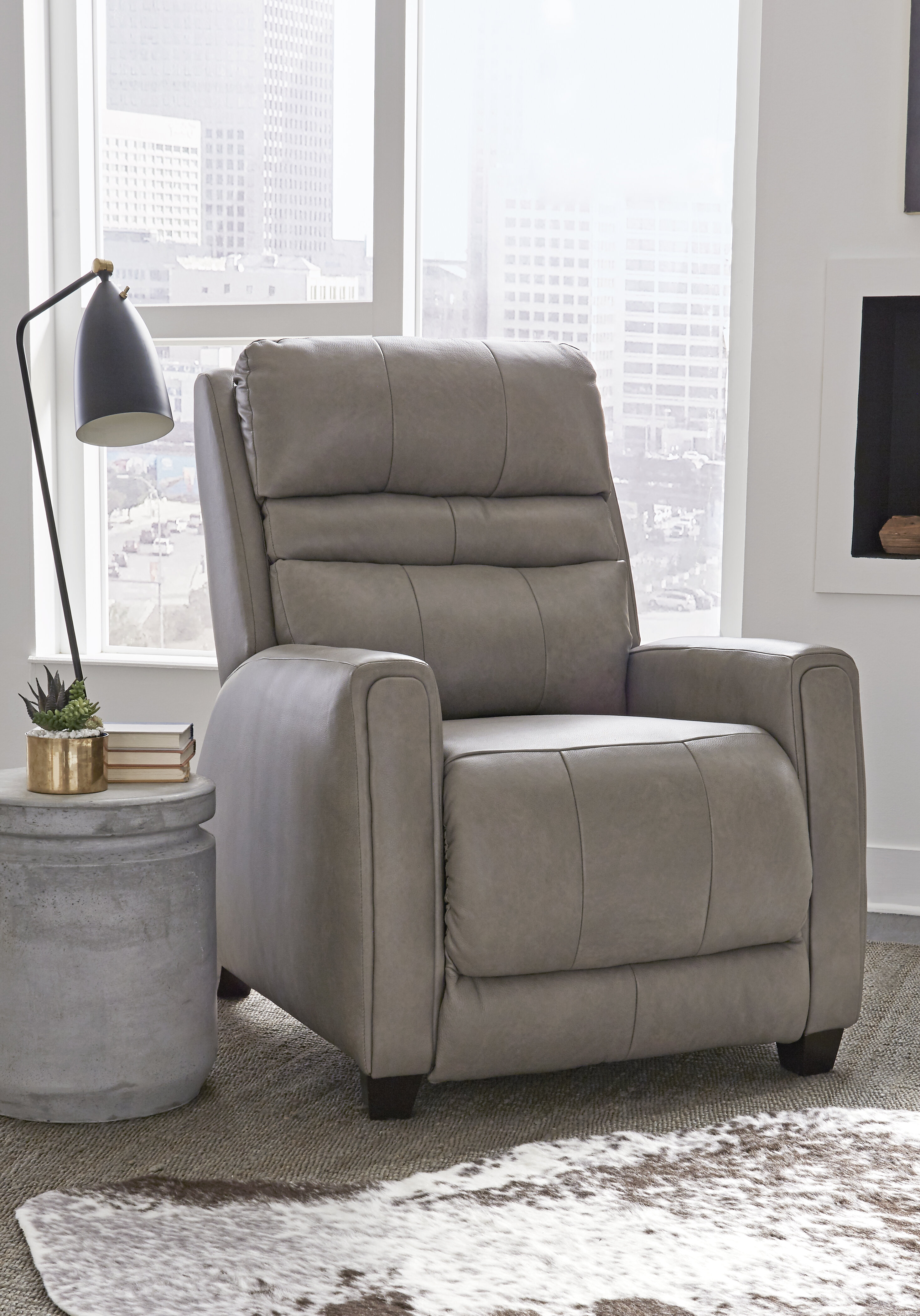 Turbo Socozi Power Heated Massage Chair