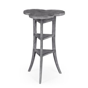 Order End Table by Jonathan Charles Fine Furniture