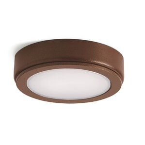 4D Disc LED Under Cabinet Puck Light