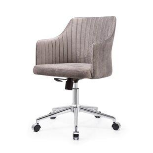Eldon Task Chair by Everly Quinn
