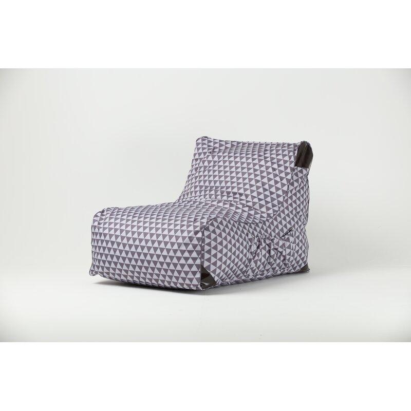 Peachy Paola Triangle Bean Bag Lounger Ibusinesslaw Wood Chair Design Ideas Ibusinesslaworg