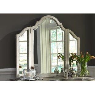 Top Reviews Niels Bathroom/Vanity Mirror ByOne Allium Way
