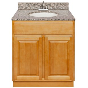 Howden 31 Single Bathroom Vanity Set by Charlton Home
