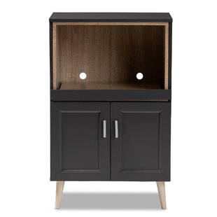 Bria 2 Door Accent Cabinet by Ebern Designs