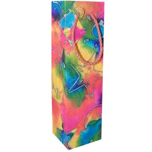 Tye Dye Single Bottle Carrier