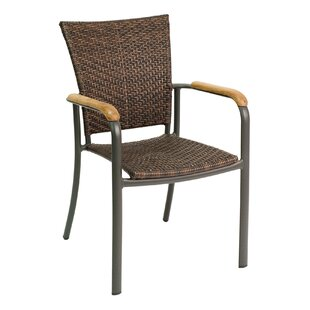 Stacking Patio Dining Chair by Florida Seating Today Sale Only