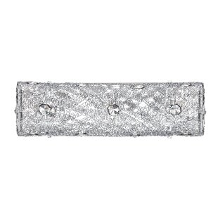 Compare prices Solaro 3-Light Bath Bar By Kendal Lighting