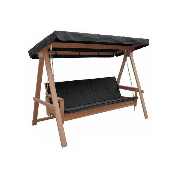 Porch Bed Swing Wayfair