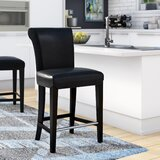 Bowie Counter & Bar Stool by Darby Home Co