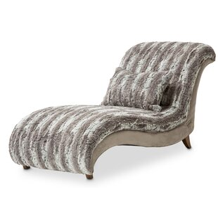 Animal Print Chaise Lounge Chairs You