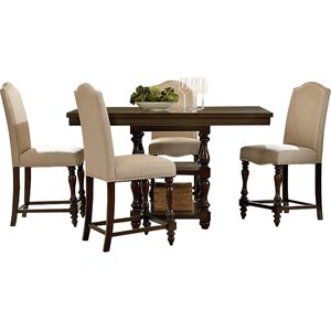 Foster 5 Piece Dining Set