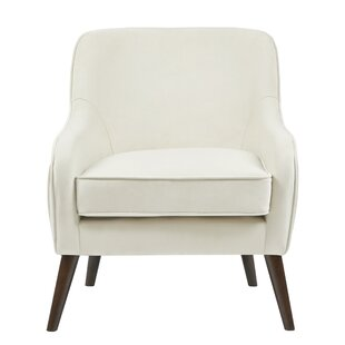 Jardine Armchair by House of Hampton Design