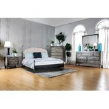 4 Piece Bedroom Set by August Grove