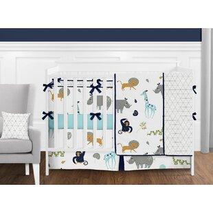 Buying Mod Jungle 9 Piece Crib Bedding Set BySweet Jojo Designs