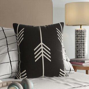 Burnett Cotton Blend Pillow Cover (Set of 2)