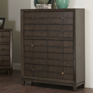 Amabilia 5 Drawer Chest