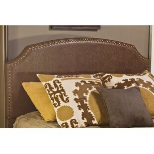 Best Reviews Durango Upholstered Panel Headboard by Hillsdale Furniture