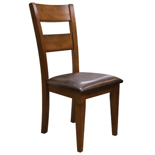 Metivier Upholstered Dining Chair (Set of 2)