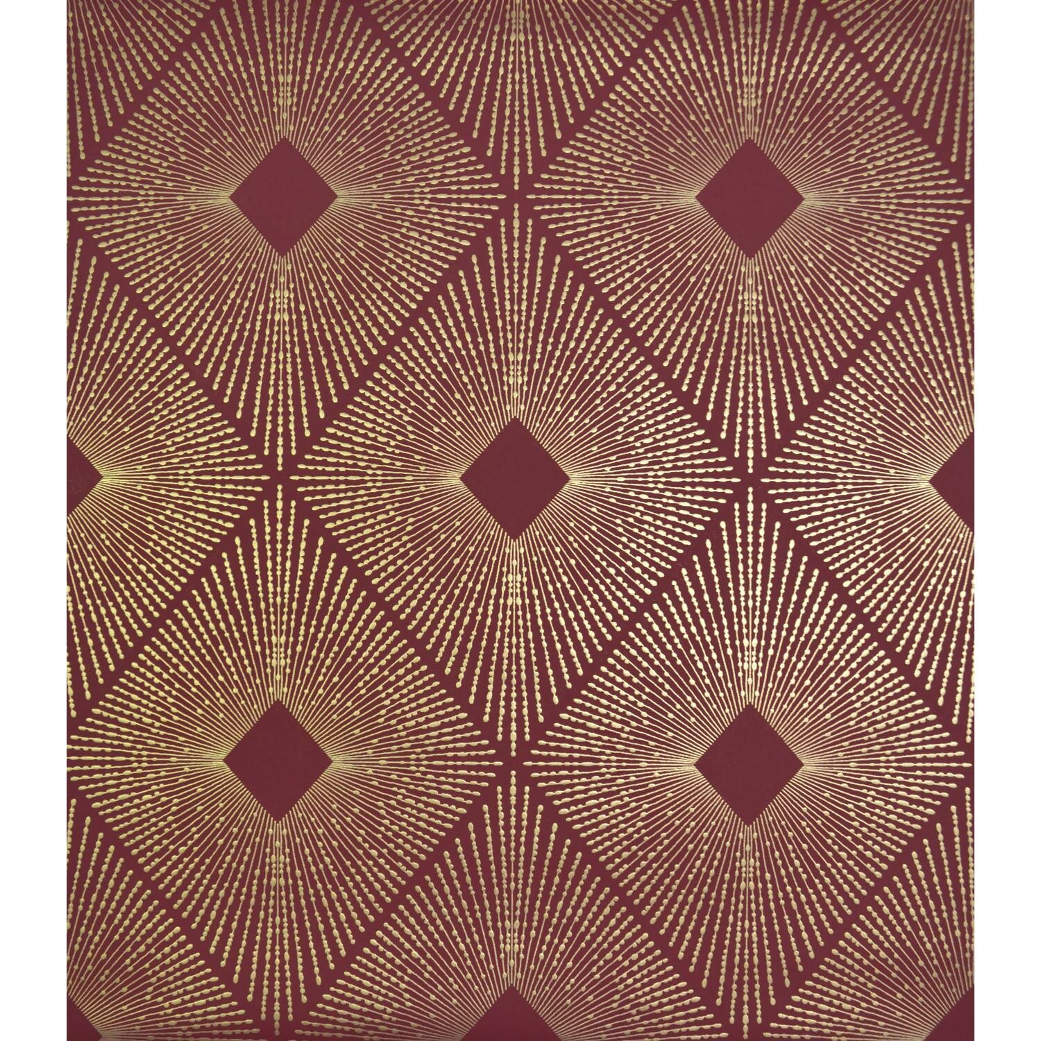 Red Wallpaper You Ll Love In 2020 Wayfair
