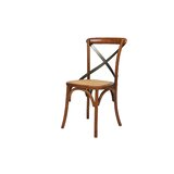 Leff Bistro Dining Chair (Set of 2) by Gracie Oaks