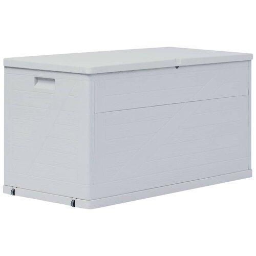 420 L Gartenbox aus Kunststoff WFX Utility | Garten > Gartenmöbel > Aufbewahrung | WFX Utility
