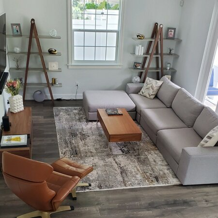 How to Make a Contemporary Living Room With Modern Living Room Furniture