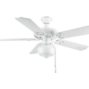 Best Deals 52 Gaylene 5-Blade Ceiling Fan By Red Barrel Studio