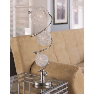 Purchase Wire Ball 26.5 Table Lamp By Anthony California